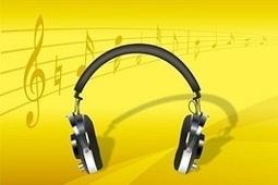 Sondage : les lecteurs de 01net écoutent de la musique sur YouTube | Music | Scoop.it