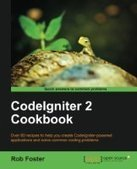 CodeIgniter 2 Cookbook - PDF Free Download - Fox eBook | Daejeon International Social Gathering | Scoop.it