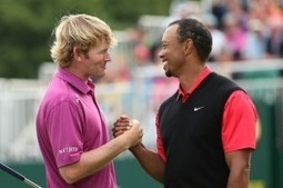 A New Tiger Woods | LinksLifeGolf | Sports Ethics: Skovron, T. | Scoop.it