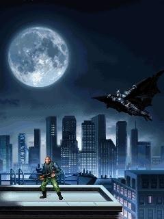 [Gameloft ] Batman El caballero de la noche asciende - Juegos Sony Ericsson, Samsung, Nokia | Realgameloft | Scoop.it