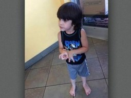 5-year-old with autism who was found in a hot car dies – w/video   autistic spectrum   Scoop.it