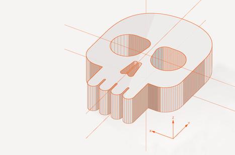 Tinkercad y OpenSCAD: programas para iniciarse en el diseño geométrico | LabTIC - Tecnología y Educación | Scoop.it