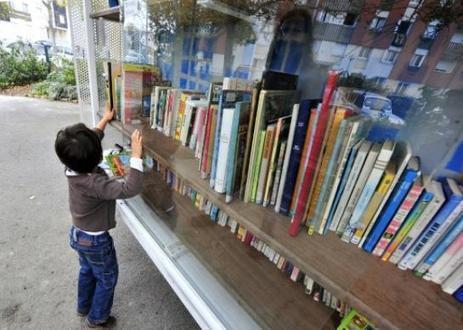 Hollande annonce une aide de l'Etat pour l'ouverture des bibliothèques municipales le dimanche | Veille professionnelle des Bibliothèques-Médiathèques de Metz | Scoop.it