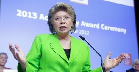 Doit-on instaurer des quotas de femmes dans les comités de ... | Femme & Entreprise | Scoop.it