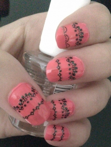 Hottest Looks | Look What I'm Wearing | Nails, Beauty, Fashion, Hersham | Scoop.it