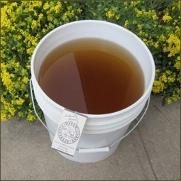 A Spot of Tea for Our Plants | Natural Soil Nutrients | Scoop.it