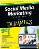 Social Media Marketing All-in-One For Dummies, 2nd Edition - Free eBook Share   entrepreneur   Scoop.it