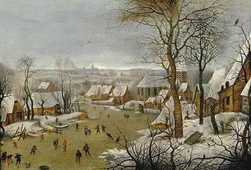 Marguerite Yourcenar et la peinture flamande | A la rencontre des ch'tis | Scoop.it