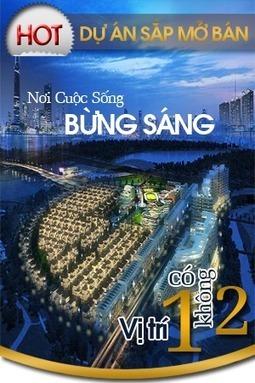 Đại Quang Minh - Dự án đất nền biệt thự Thủ Thiêm quận 2 | Bất Động Sản Vietplace.vn | Scoop.it