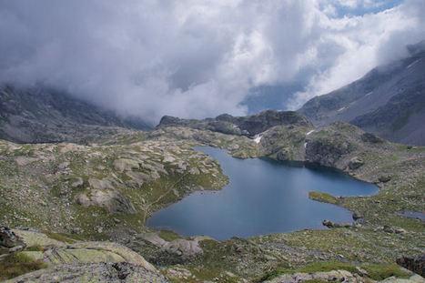 Lacs de Cambalès - Lacs d'Opale | Fredorando | Scoop.it