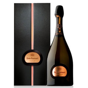 Ruinart lays claim to 'world's first' Champagne rosé | The Champagne Scoop | Scoop.it