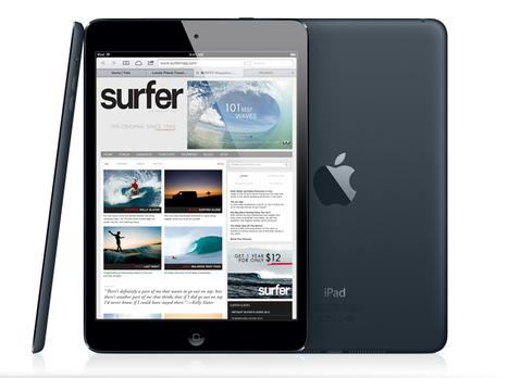 Will the iPad Mini Succeed in Education? Blog Post | iPad Teachers Blog | Scoop.it