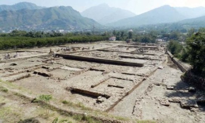 Pakistan unearths city defeated by Alexander the Great | Archaeology News Network | Kiosque du monde : Asie | Scoop.it