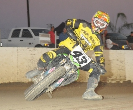 Dateline Perris: Preview of SCFTA Round Eight | California Flat Track Association (CFTA) | Scoop.it