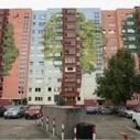 Largest Mural on Inhabited Building | Innovation dans l'Immobilier, le BTP, la Ville, le Cadre de vie, l'Environnement... | Scoop.it
