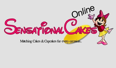 Sensational Cake Singapore , Online Cakes Singapore | Beautiful cake Singapore, Full month cake Singapore | Scoop.it