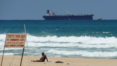 One million barrels of Iraqi oil 'stranded' off coast of Texas | Texas Coast Living | Scoop.it