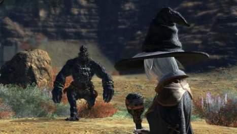 Final Fantasy XIV: A Realm Reborn Declares War against Bots & Gold farmers | Archeage Online | Scoop.it