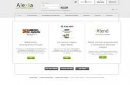 Plataformas de contenido educativo - Educación 3.0 | Searching & sharing | Scoop.it