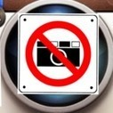 Vietato fotografare. Come rinunciare a una comunicazione efficace | social media marketing | Scoop.it