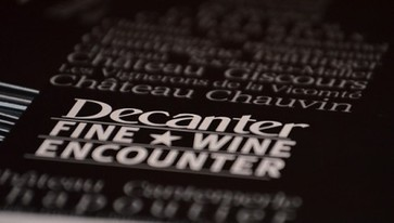 Stars out in force at 15th Decanter Fine Wine Encounter | Vitabella Wine Daily Gossip | Scoop.it