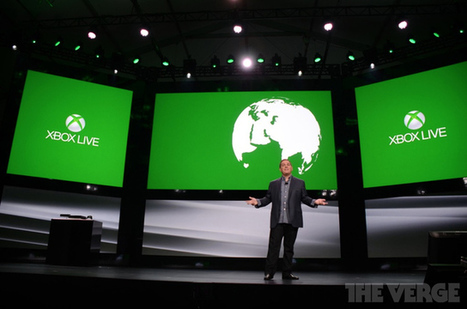 Microsoft explains Xbox One cloud gaming in an effort to justify online requirement | video games! | Scoop.it