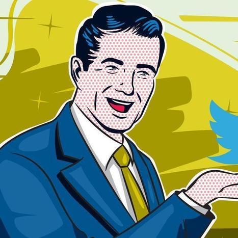 The Best Twitter Accounts for Entrepreneurs | ESocial | Scoop.it