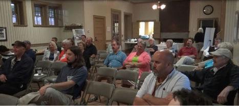 Friends of Peak Creek holds open house   New River News   Scoop.it