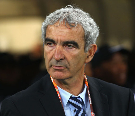Lions indomptables: Raymond Domenech auditionné | Africa Presse - actualite en continu | Scoop.it