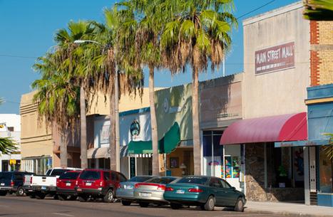 Harlingen, TexasPictures - CBS News | Unusual Places | Scoop.it
