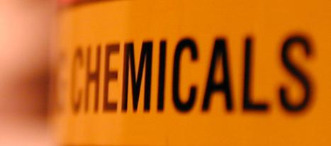 Comunicados de Prensa | seguridad quimica | Scoop.it