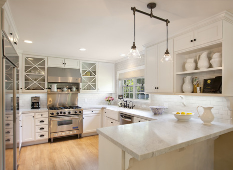 Home Staging: Five (5) Things To Consider Before You Do Kitchen Upgrades | Pnoy Traader | Scoop.it