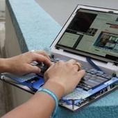 """The First Totally Open Source Laptop Is Almost Real   Wired Enterprise   Wired.com   L'impresa """"mobile""""   Scoop.it"""