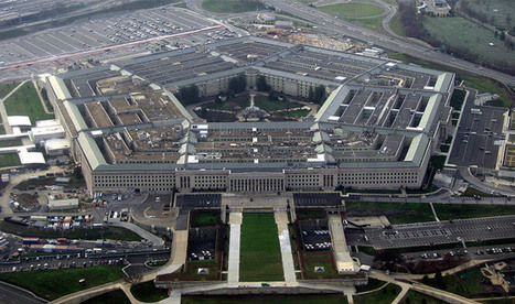 The Pentagon Advances Green Construction | new urbanism | Scoop.it
