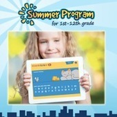Technology Tidbits: Thoughts of a Cyber Hero: SpellingCity Summer Program | Edtech PK-12 | Scoop.it