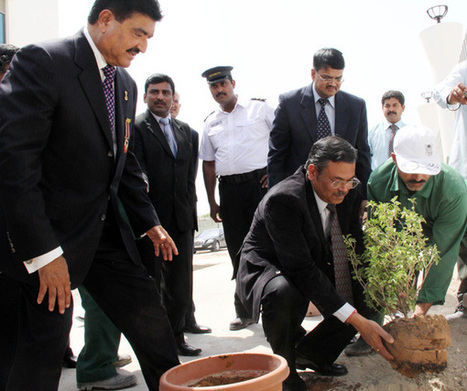 Abu Dhabi : Dr. B. R. Shetty Research Centre inaugurated | NanoBioPharmaceuticals | Scoop.it