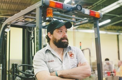 Why Aren't There More People Of Color In Craft Brewing ... - NuBlaXity | nublaxity | Scoop.it