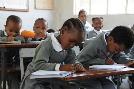 Think Twice Before Volunteering in Africa | Africa Travel | Scoop.it
