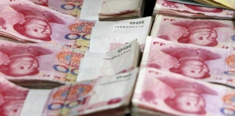 Les vrais risques du shadow banking en Chine | Asie(s) Economie | Scoop.it