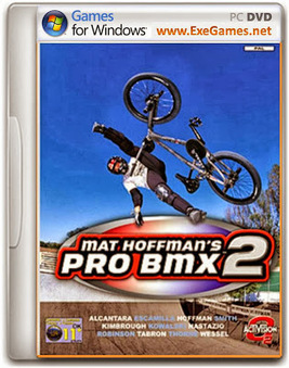 Mat Hoffman's Pro Bmx Game - Free Download Full Version For PC | nikosola10 | Scoop.it