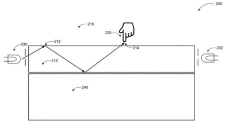 Microsoft Patent Application Kills Germs on Your Mobile Device's Display Surface - Mobile Magazine | MobileandSocial | Scoop.it