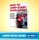 Seeds of a New Labor Movement ? | Working for a wage, organizing for justice | Scoop.it