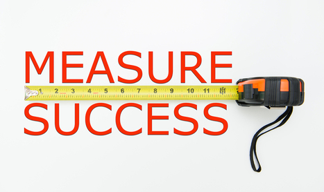 You Are What You Measure: Drawing Meaningful Conclusions from Social Media Metrics | Social Marketing Revolution | Scoop.it