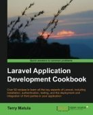 Laravel Application Development Cookbook - PDF Free Download - Fox eBook | it | Scoop.it
