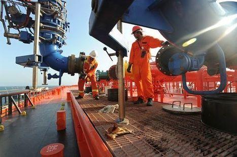 Operaciones Seguras en Barcos Petroleros | Transporte de Hidrocarburos | Scoop.it