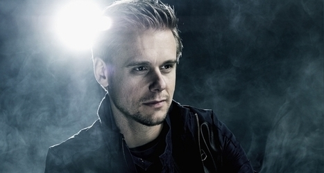 "Armin on dance music's unfair stigma: ""I've never used drugs in my life"" 