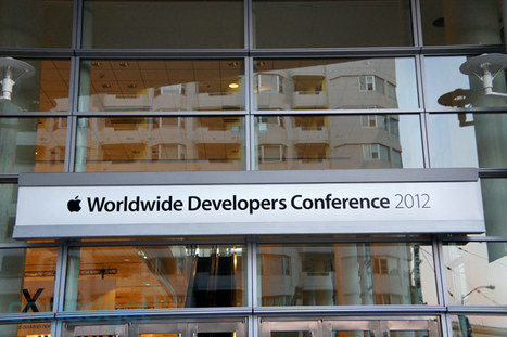 Apple WWDC 2012 liveblog! | Innovative iPad integration | Scoop.it