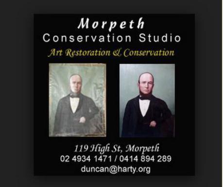 Morpeth Conservation Studio | Morpeth Conservation Studio | Scoop.it