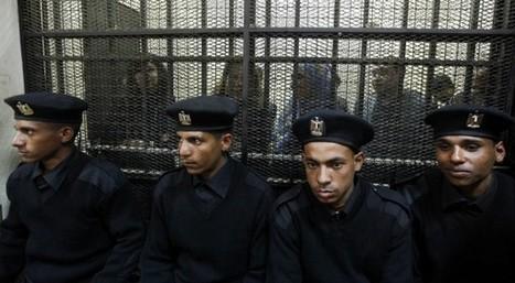 Égypte: la société civile en danger | Égypt-actus | Scoop.it