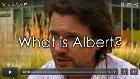 Albert The Carbon Calculator | BAFTA | Sustainability resources for smart business | Scoop.it